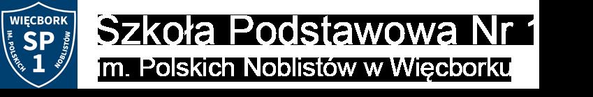 Szkoła Podstawowa nr 1 im. Polskich Noblistów w Więcborku